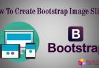 bootstrap image slider