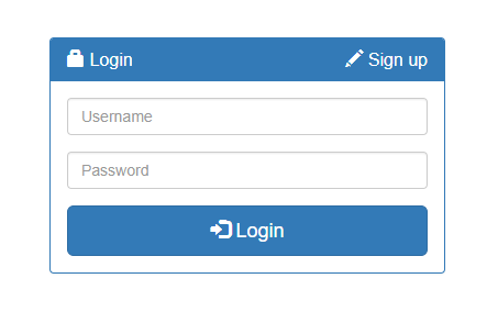 How to Create Login and Sign up in PHP using Ajax